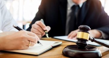Where Can I Find A Good California Employment Lawyer?