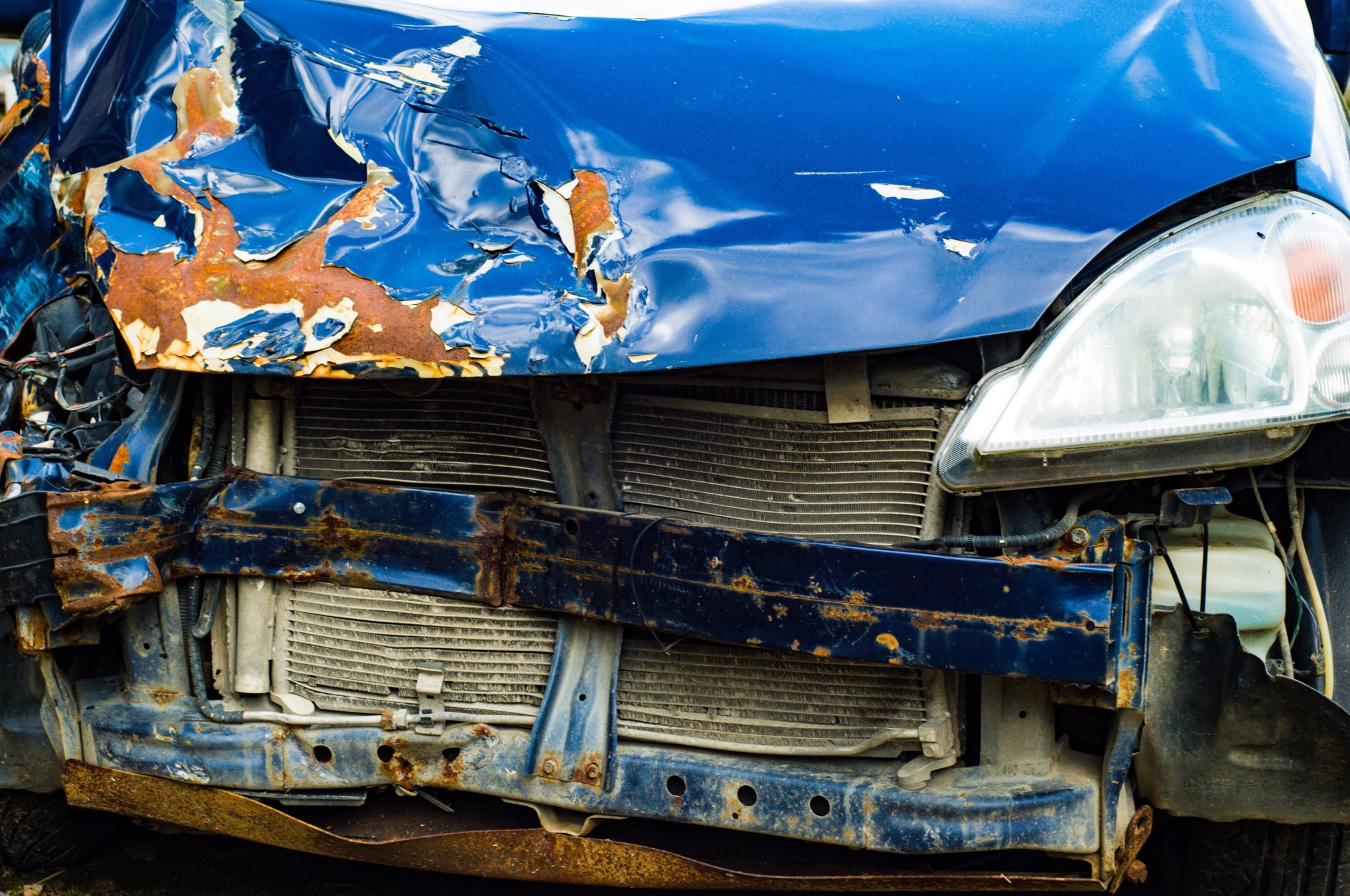 Hurt in a Truck Accident Caused by Tire Failure?
