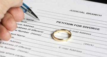 What Do You Need to Know Before Filing for Divorce?