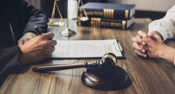 Looking for Criminal Defense Lawyer with Experience and Expertise in the Arena