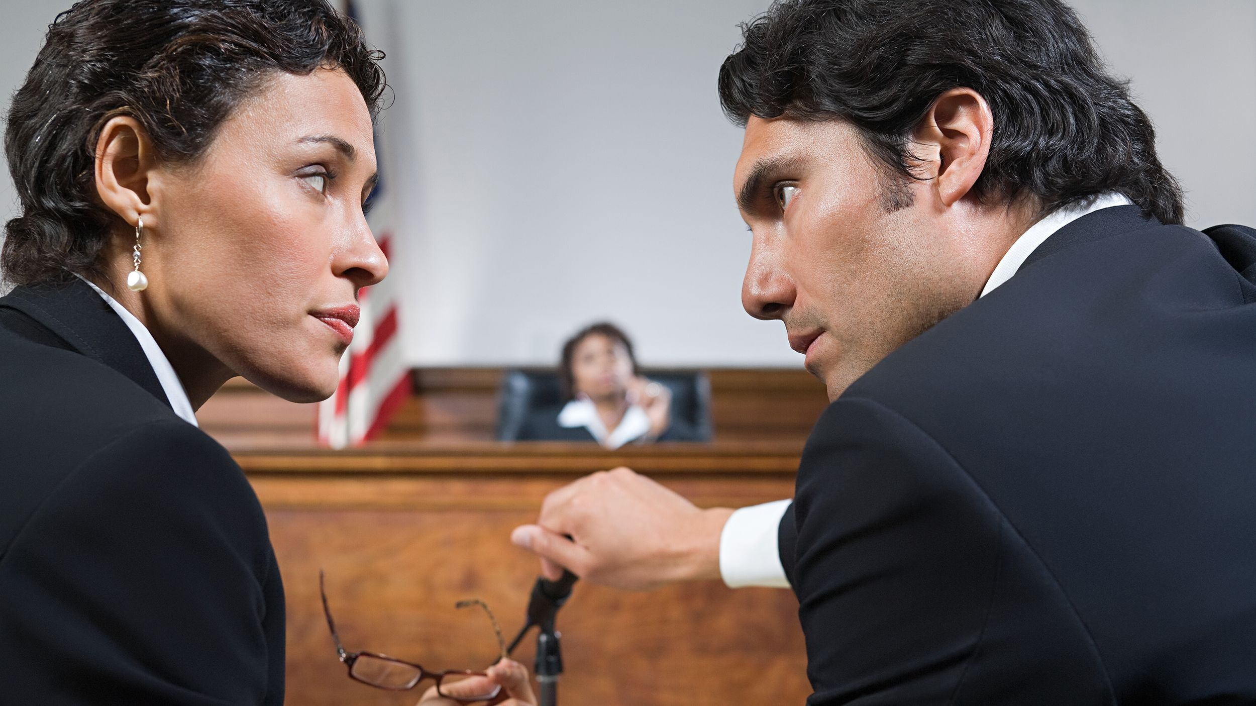 Why Should You Trust In Hiring A Criminal Defense Lawyer When In Trouble?