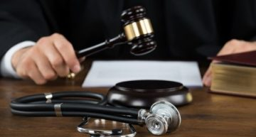 What do medical malpractice attorneys do?