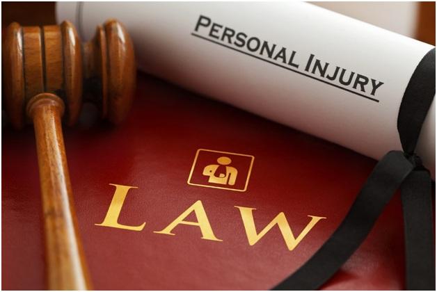 Personal Injury Claim