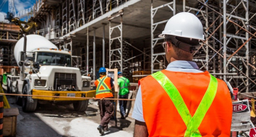 5 Steps to Take After a Construction Site Accident