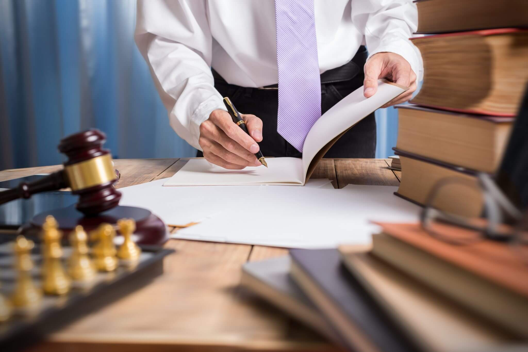 Reason To Hire a Bankruptcy Attorney for Your Dallas Based Business