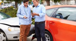 Understanding How Car Accidents Can Affect Insurance Rates