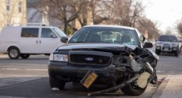What Could My Car Accident Cost?