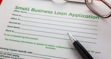 What is fundamental information to know before applying for a loan?