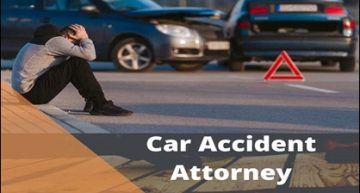 Why Professional Car Accident Lawyer Necessary for Obtaining Compensation?