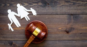 Getting Family Lawyer's Help