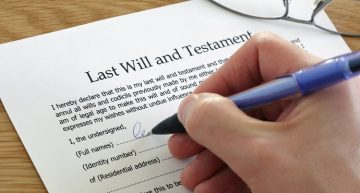 WHAT IF I DIE WITHOUT A WILL?